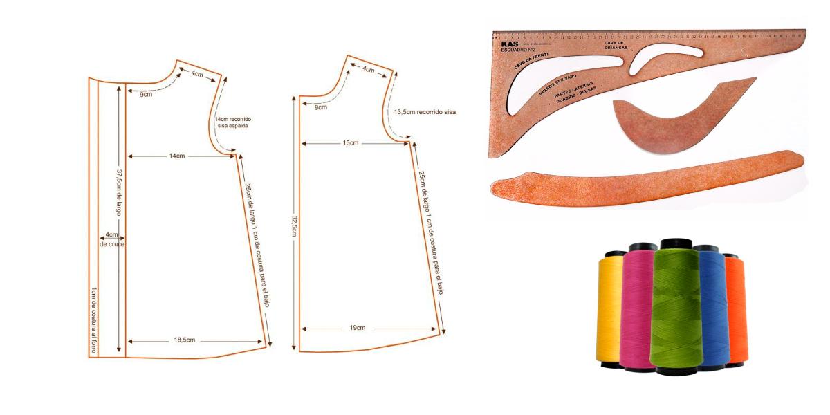 Modelagem e costura: 7 dicas para deixar os processos mais eficientes