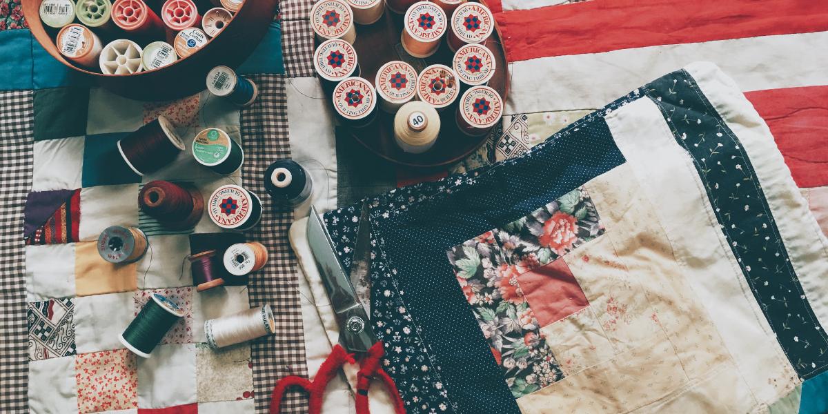 Dicas e ideias para costurar